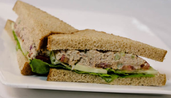 Harvest Tuna Sandwich